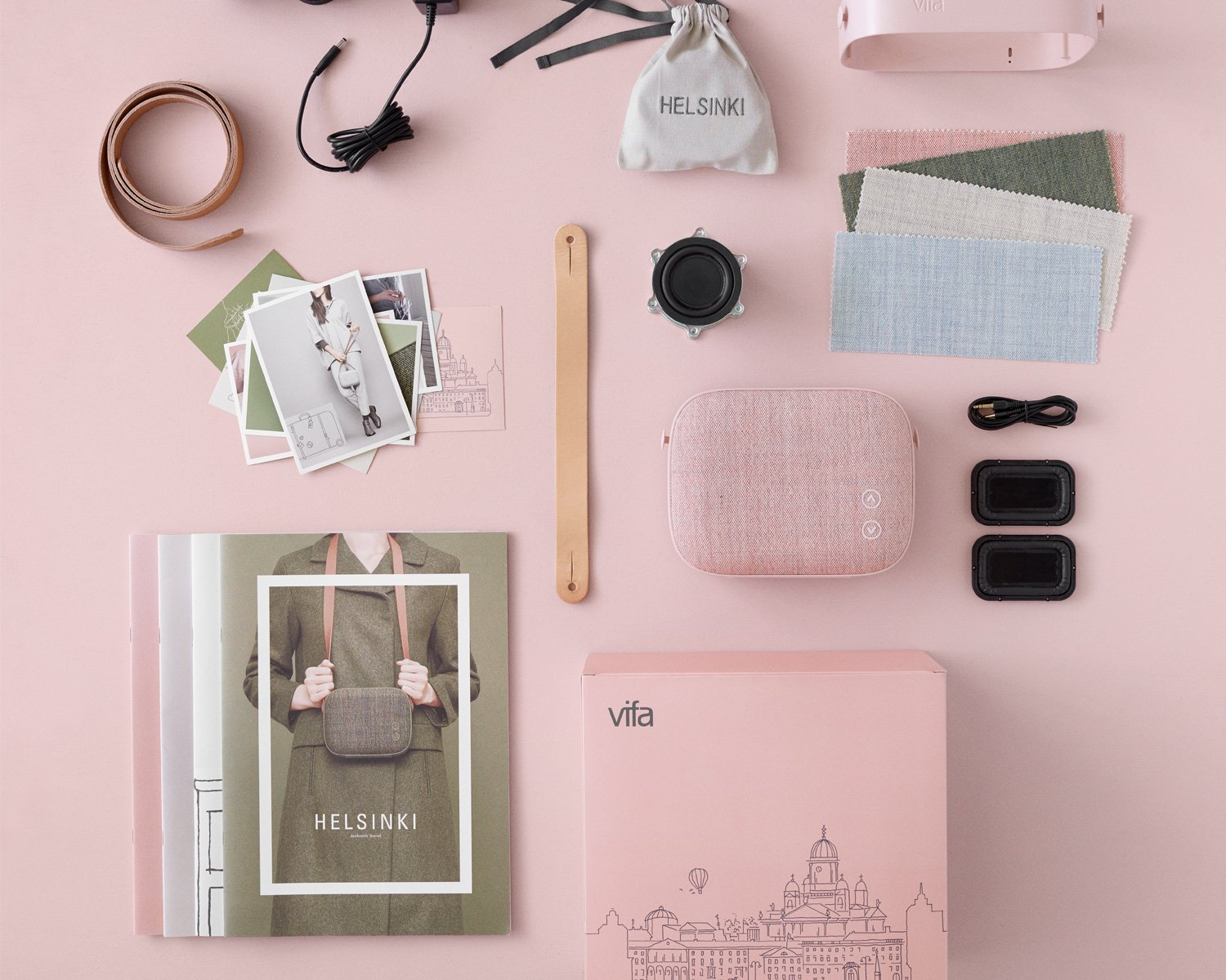 vifa packaging